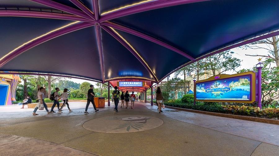 怡境酒店案例-GVL怡境国际_景观设计_国际景网站设计重庆图片