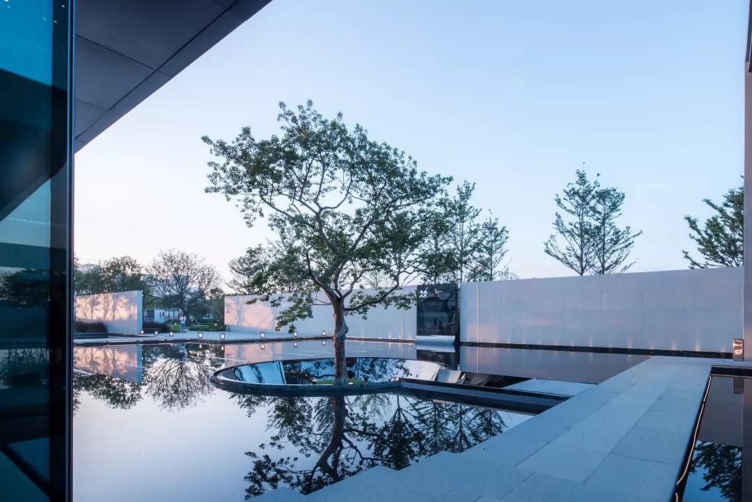 怡境国际景观设计案例:佛山华润置地悦里的一3dmaxv国际室内设计图片
